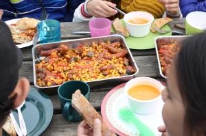 Koken voor kinderen