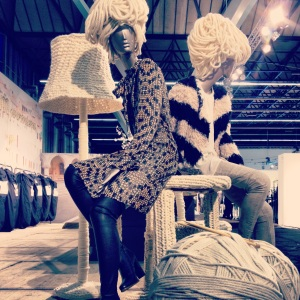 Standpresentatie Modefabriek