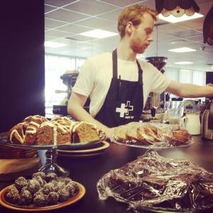 First Eet Catering_Woonbeurs Arnhem