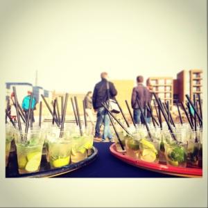 First Eet Catering_Woonfestival Volkshuisvesting Arnhem