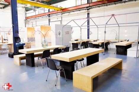 First Eet Flavlive_frontcatering overzicht restaurant2