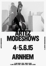 ArtEZ Graduation shows 2015