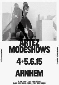 ArtEZ Graduation shows 2015