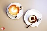 De koffieliefhebber en zoetekauw komen bij ons ook aan hun trekken, hoor!